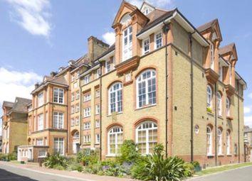 Thumbnail 1 bed flat to rent in Lansdowne Drive, Hackney, London