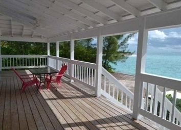 Thumbnail 3 bedroom villa for sale in Blue Lagoon, Treasure Cay, Abaco