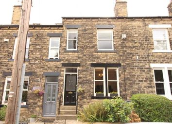 Thumbnail 4 bedroom terraced house for sale in Crawshaw Avenue, Pudsey