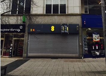 Thumbnail Retail premises to let in 72 New George Street, Plymouth