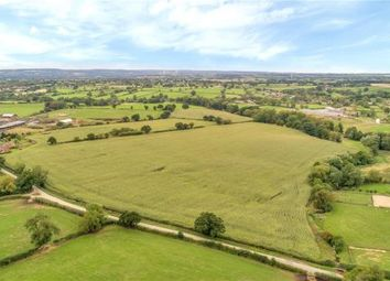 Thumbnail Detached house for sale in Yoxall, Burton-On-Trent, Staffordshire