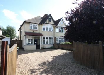 Thumbnail 4 bed semi-detached house for sale in Ridge Avenue, Winchmore Hill, London