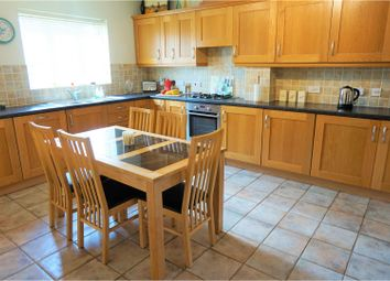 Thumbnail 4 bed detached house for sale in Swaffham Road, Burwell, Cambridge