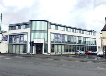 Thumbnail Retail premises for sale in Ground Floor National House, 80-82, Wellington Road North, Stockport