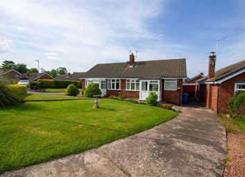 Thumbnail 2 bed bungalow for sale in Cornwall Avenue, Tweedmouth, Berwick-Upon-Tweed