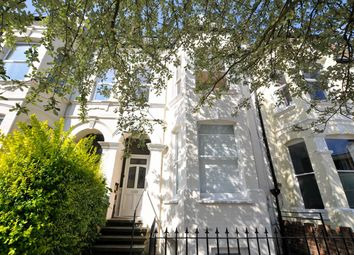Thumbnail 2 bed flat for sale in Clissold Crescent, Stoke Newington, London