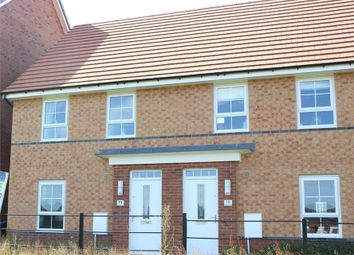Thumbnail 3 bedroom semi-detached house for sale in Runton Walk, Hull, East Riding Of Yorkshire