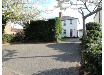 Thumbnail 2 bedroom semi-detached house for sale in Jessamine Place, Dartford