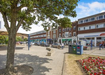 Thumbnail 2 bed flat to rent in Hamilton Road, Felixstowe