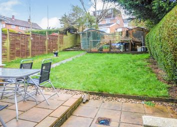 Thumbnail 2 bed semi-detached house for sale in Uphill Road, Llanrumney, Cardiff