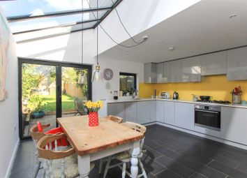 Thumbnail 3 bed semi-detached house for sale in Clifton Road, Whitstable
