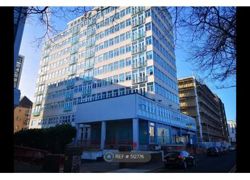Thumbnail 2 bed flat to rent in Skyline Plaza, Southend-On-Sea