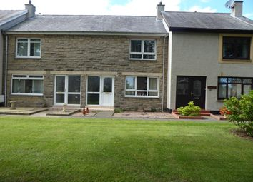 Thumbnail 2 bed terraced house for sale in Maisondieu Road, Elgin