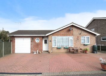Thumbnail 3 bed detached bungalow for sale in Heather Gardens, Belton, Great Yarmouth