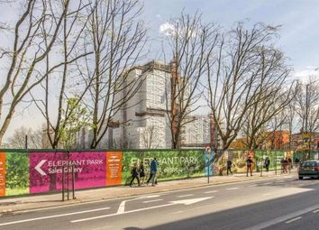 Thumbnail 1 bed flat for sale in Elephant Park, Elephant & Castle