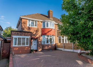 4 bed semi-detached house for sale in Rowan Road, Sutton Coldfield B72