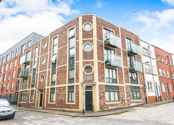 Thumbnail 2 bed flat for sale in Kings Court, Braggs Lane, Bristol
