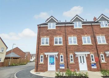 Thumbnail 3 bedroom terraced house for sale in Sutherlands, Hadley Park West, Telford, Shropshire