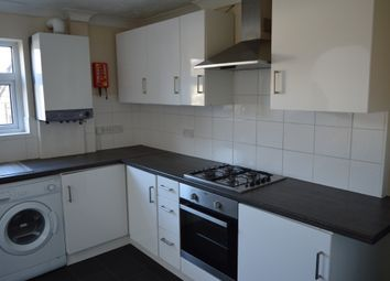 Thumbnail 1 bed property to rent in Chestnut Rise, London