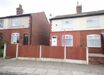 Thumbnail 2 bedroom semi-detached house to rent in Egerton Road, Walkden, Manchester