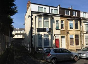 Thumbnail Commercial property for sale in 17 Windsor Avenue, Blackpool