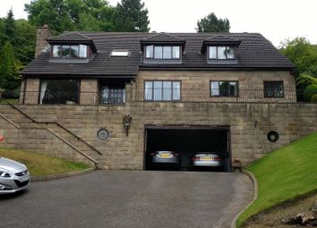 Thumbnail 5 bed detached house for sale in Riber Road, Starkholmes, Matlock