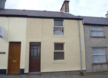 Thumbnail 2 bed terraced house for sale in Chwaen Terrace, Holyhead Road, Llannerch-Y-Medd, Sir Ynys Mon