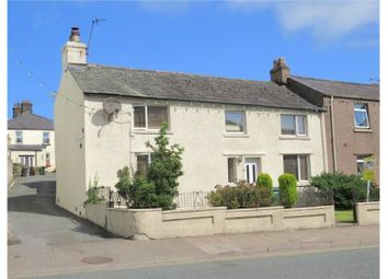 Thumbnail 3 bed semi-detached house for sale in Queen Street, Wigton