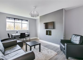 Thumbnail 2 bed flat for sale in Holsgrove Court, Bromyard Avenue, London
