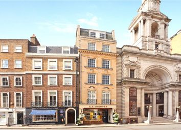 Thumbnail 2 bed flat to rent in Curzon Street, London