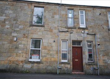 Thumbnail 1 bed flat for sale in Muirend Street, Kilbirnie