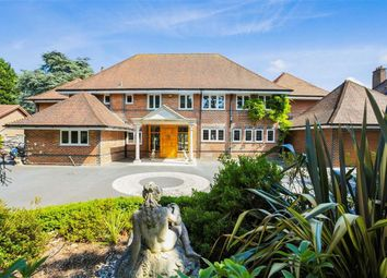 Thumbnail 6 bed detached house for sale in Glenferness Avenue, Westbourne, Bournemouth