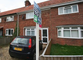 Thumbnail 4 bedroom end terrace house to rent in Valentia Road, Headington, Oxford