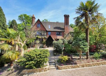 Thumbnail 7 bedroom country house for sale in Rogues Hill, Penshurst