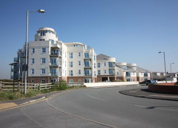 Thumbnail 2 bed flat for sale in Hall Road West, Crosby, Liverpool