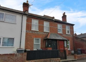 Thumbnail 3 bed terraced house for sale in Chester Street, Reading