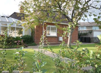 Thumbnail 2 bed detached bungalow for sale in Symonds Court, Charminster, Dorchester