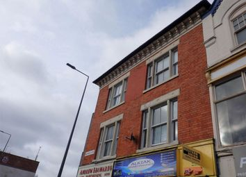 Thumbnail Studio to rent in Belgrave Gate, Leicester