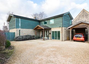 Thumbnail 4 bed detached house for sale in Fosse Way, Halford, Shipston-On-Stour