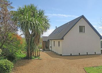 Thumbnail 4 bed detached house for sale in Ardvasar, Isle Of Skye