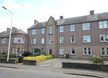 Thumbnail 3 bedroom flat for sale in 136E Inveresk Road, Musselburgh