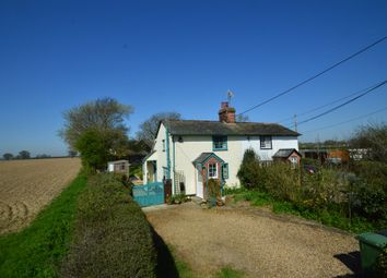 Thumbnail 1 bed semi-detached house for sale in Little Maplestead, Halstead, Essex