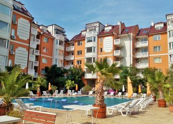 Thumbnail 1 bed apartment for sale in Sea Diamond, Sunny Beach, Bulgaria