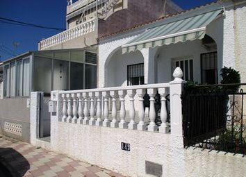 Thumbnail Terraced bungalow for sale in Urbanización La Marina, San Fulgencio, Costa Blanca South, Costa Blanca, Valencia, Spain