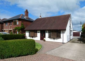 Thumbnail 4 bedroom detached house for sale in Gubberford Lane, Garstang, Preston