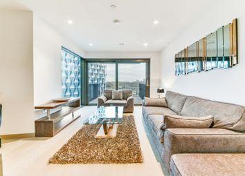 Thumbnail 1 bedroom flat for sale in Legacy Building 1, Embassy Gardens, Nine Elms