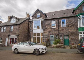 Thumbnail 5 bed semi-detached house for sale in Glendale Road, Wooler, Northumberland