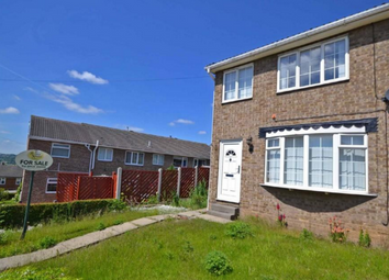 Thumbnail 3 bedroom semi-detached house to rent in Southdale Road, Ossett