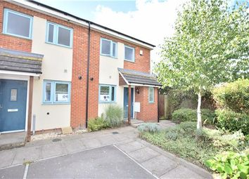 Thumbnail 2 bed end terrace house for sale in 5 Sutherland Close, Gloucester