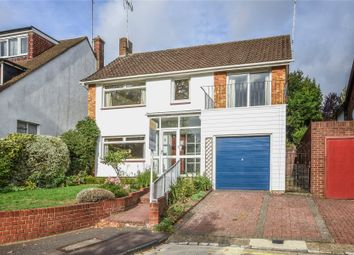 Thumbnail 4 Bed Detached House For Sale In Woodhead Drive Orpington